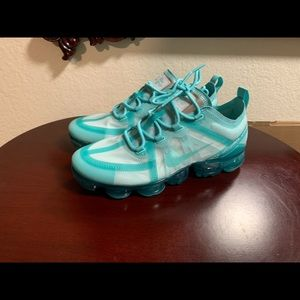 Nike air vapormax 2019 teal tint women's